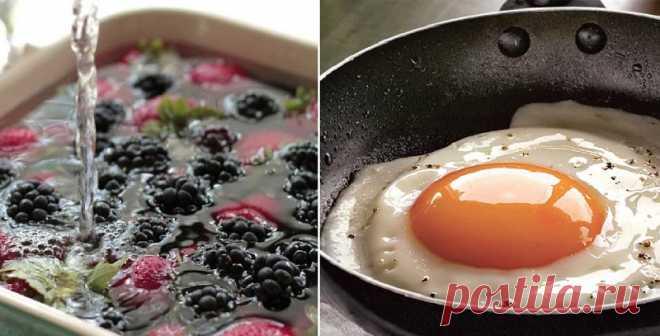 10 лайфхаков для готовки - Со Вкусом