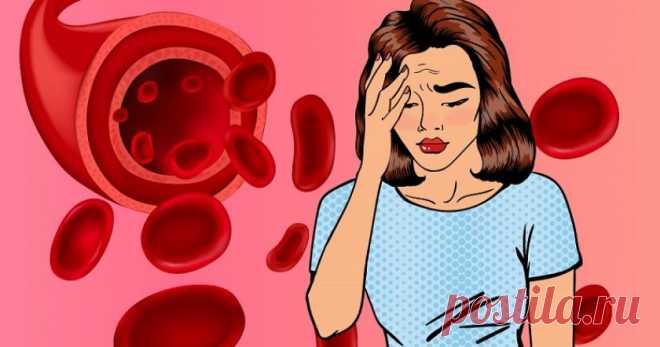 Женщине после 40 лет витамин В12 нужен как воздух! Если заметила 14 тревожных признаков нехватки, срочно… - BlogNews.am