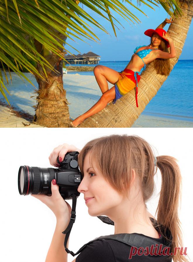 куда пойти начинающему фотографу для практики запечатлеть
