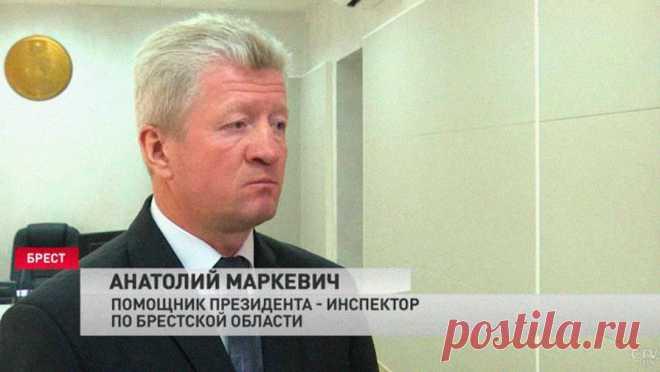 Экс-помощник Лукашенко стал министром культуры Белоруссии Президент Белоруссии Александр Лукашенко назначил нового министра культуры республики, сообщает ТАСС .