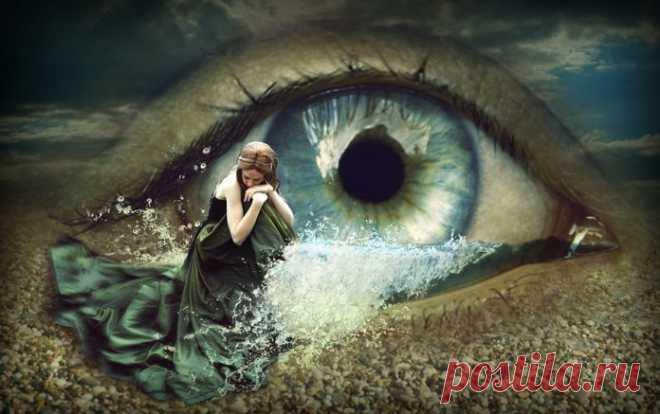 Женский Знак Зодиака и её кнопочка вызывающая море слёз | Проект 18