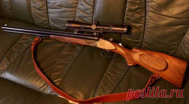 Доверенность на покупку ружья охотничьего