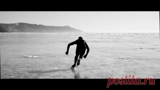Видео: Рекламный ролик парфюма Armani, снятый на озере Байкал