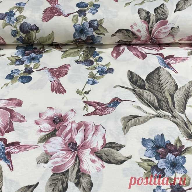 Водоотталкивающая ткань Дак (Duck) – универсальная ткань с натуральным составом, с водо-, грязеотталкивающей пропиткой. Сфера применения ткани очень широка, помимо