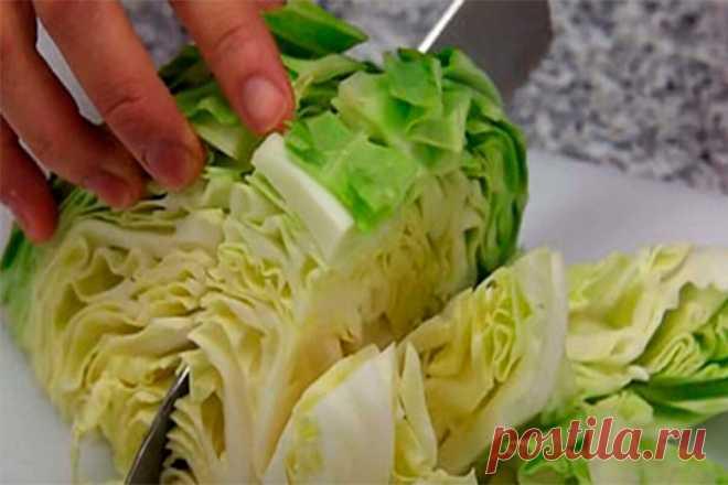 Вкуснота из капусты на сковородке: что я готовлю на обед или ужин из капусты (получается быстро, просто и недорого) | Мастерская идей | Яндекс Дзен