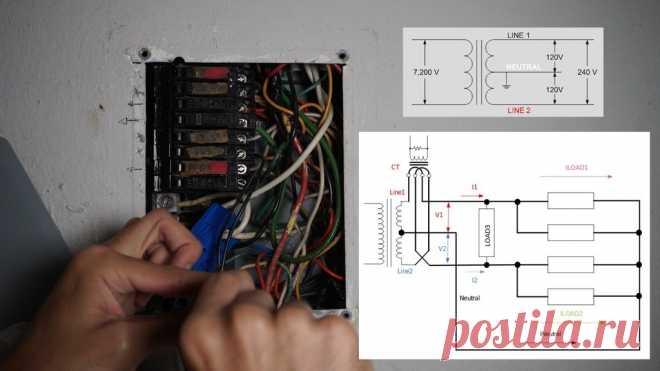 Устройство для удаленного мониторинга расхода электроэнергии Из этой статьи мыс вами узнаем, как сделать модуль на базе ESP32 для мониторинга параметров электросети. Устройство подключается к системе «Умный дом» (предполагается, что Home Assistant на Raspberry Pi уже установлен) что было можно просматривать удаленно данные. Инструменты и материалы: