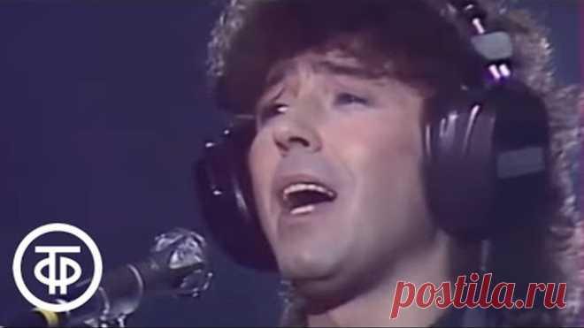 Песня - 85. Финал (1985) @Советское телевидение. ГОСТЕЛЕРАДИОФОНД России