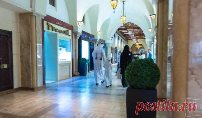 Волшебное очарование Дубая