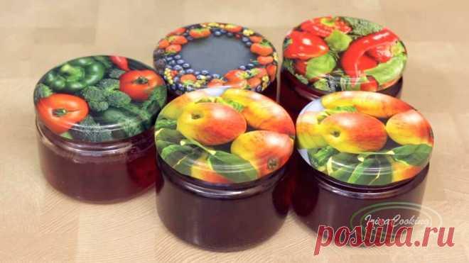 Если не знаете, куда деть яблоки, приготовьте яблочное желе без желатина, стоит всю зиму без холодильника (делюсь рецептом) | IrinaCooking | Яндекс Дзен