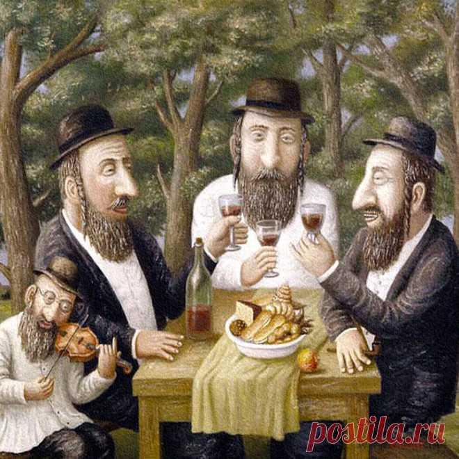 Вышитых, еврейские открытки с днем рождения мужчине