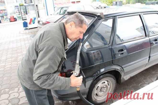 Как проверить качество бензина без тестов?