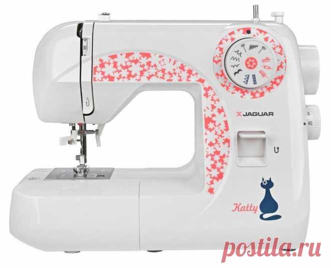 Чистим швейную машину или оверлок от пыли с помощью самодельной насадки для пылесоса — Сделай сам, идеи для творчества - DIY Ideas