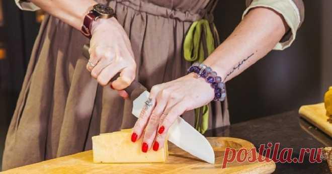 Искусство оформления сырной нарезки: как правильно подать и какой сыр использовать Простые советы.