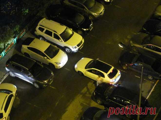 Что делать если виновник аварии ударил припаркованную машину и скрылся с места ДТП? | Автомеханик | Яндекс Дзен