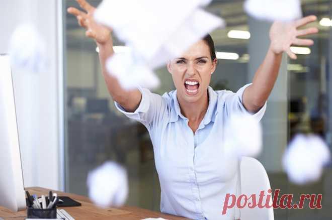 Взрывы каждый день: 10 проблем чувствительных людей . Милая Я