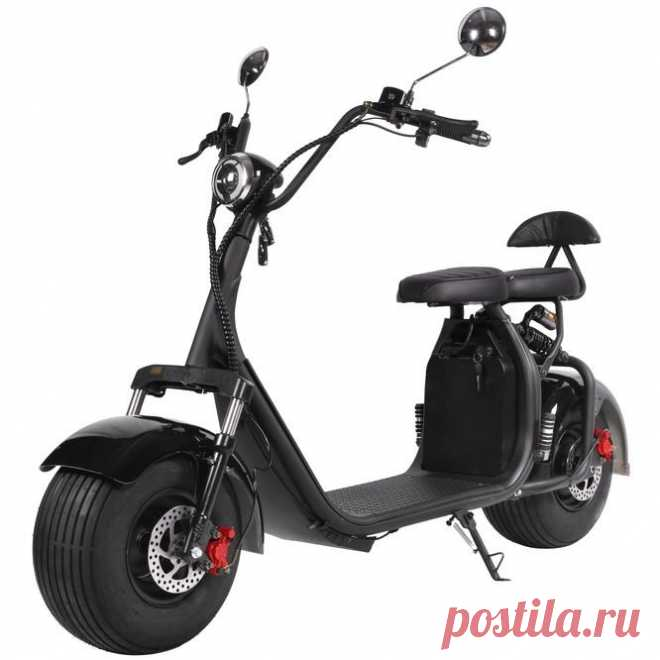Kugoo СityCoco C2 Pro - характеристики фото купить цена в Минске