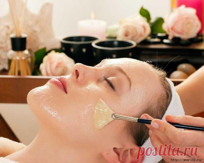 Как приготовить желатиновые маски для омоложения в домашних условиях