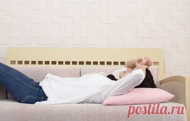 Синдром хронической усталости – это расстройство, характеризующееся крайней усталостью или усталостью, которое не проходит в покое и не может быть объяснено основным состоянием здоровья.  → LIFETY.RU ←