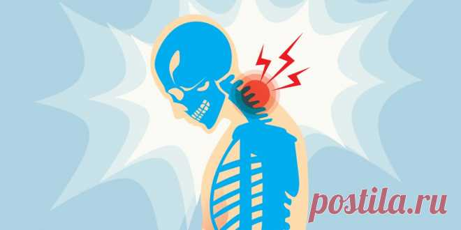 17 упражнений, которые помогут избавиться от боли в шее и плечах - Лайфхакер