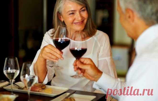 Продукт, который замедляет старение