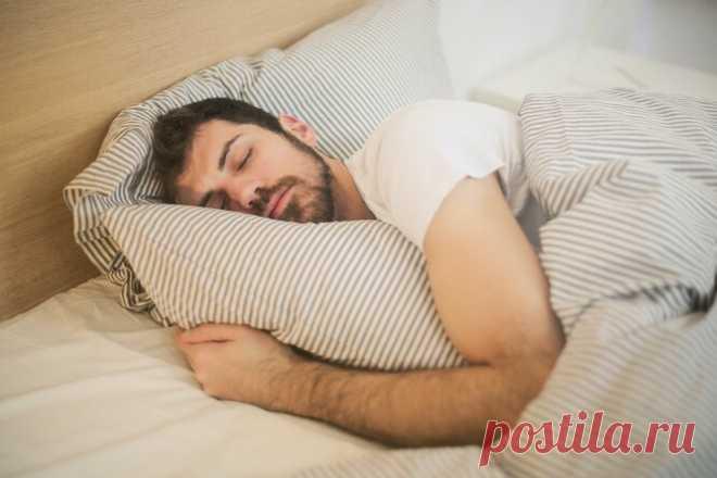 5 советов для качественного сна