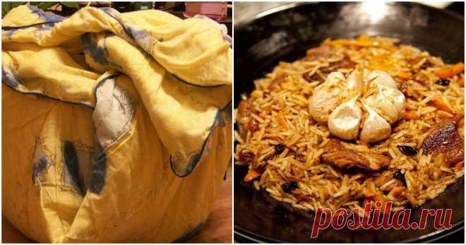 Несколько секретов, что бы приготовить идеальный плов Плов хоть чаще всего относят к национальной узбекской кухне, многие другие народы считают его своим исконным блюдом. Есть множество разных способов приготовить рис с мясом, но несколько секретов позво…