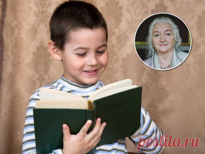 Татьяна Черниговская поделилась простой техникой, как нужно учить ребенка, чтобы тот лучше запоминал новое | baby.ru | Яндекс Дзен