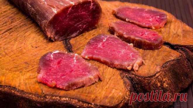 Залей мясо водочкой, а еще лучше — коньяком, и посмотри, что произойдет через 3 дня. — Полезные советы