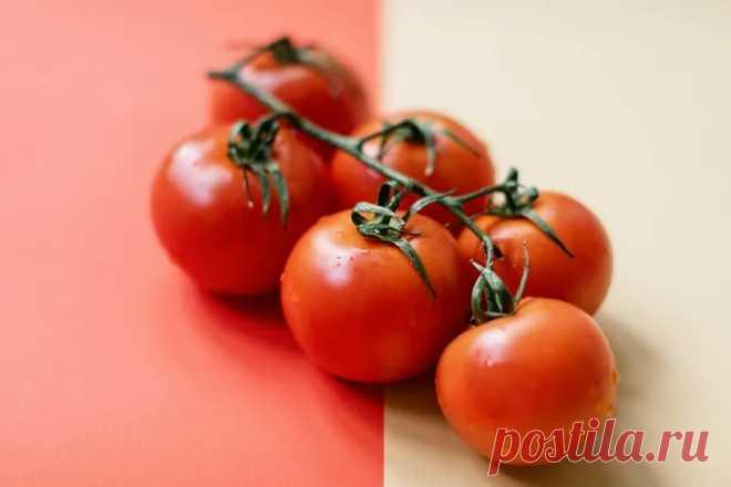 7 удивительных преимуществ помидоров