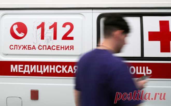Электричка сбила трех мужчин в Подмосковье. Электропоезд насмерть сбил троих мужчин в Московской области.