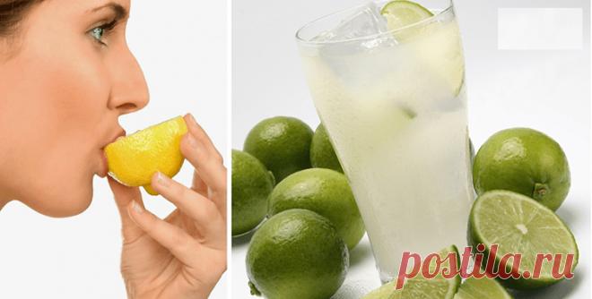 Лимонная вода каждое утро – ошибка, которую совершают миллионы людей - Интересный блог Вы должны это знать! Мы все знаем, что многие люди во всем мире пьют лимонную воду утром, сразу после того, как они просыпаются. Но, к сожалению, есть