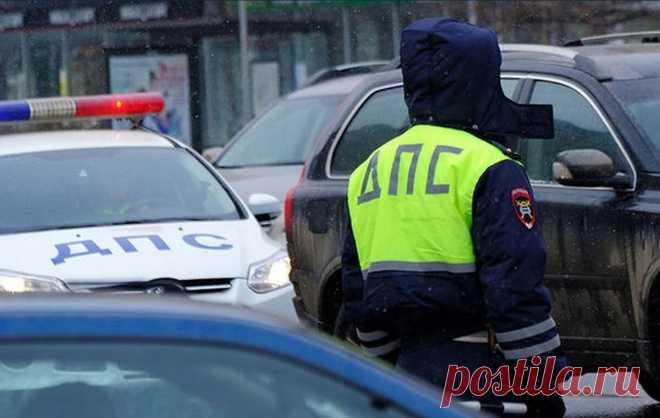 Нужно ли включать аварийку, если инспектор ДПС остановил в запрещенном для остановки месте? | Автомеханик | Яндекс Дзен
