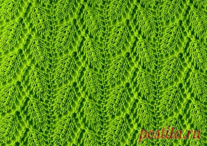 Пополняем копилку хомяка: красивые узоры с хорошими схемами | Paradosik_Handmade | Яндекс Дзен