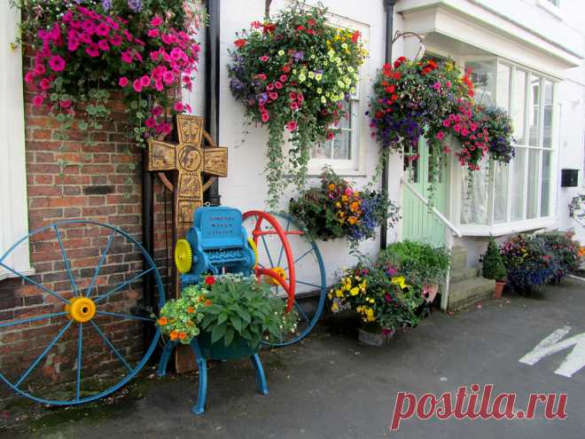 Норидж(Norwich),Англия