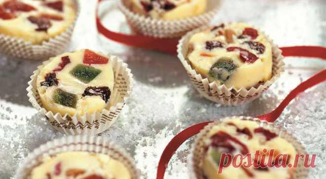 Шоколадная нуга - кулинарный пошаговый рецепт с фото на KitchenMag.ru
