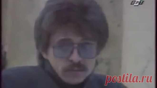 Владимир Маркин - Колокола
