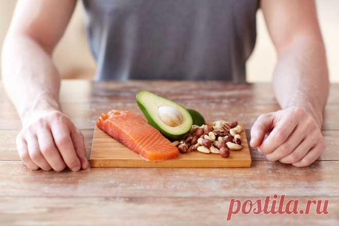 Диета, при которой «голодает» рак и проходит диабет! Чтобы впустить целительный жир в свою жизнь, нужно… Особенный план питания.