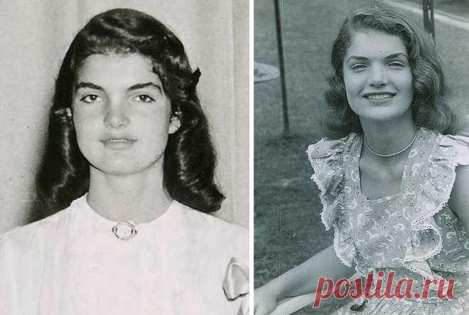 Жаклин Кеннеди – модный образ целой эпохи