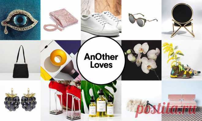 How to Become an #AnOtherLover | AnOther