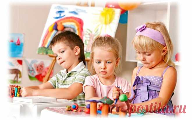 3 опасных заблуждения о раннем развитии