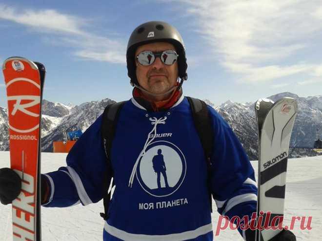 Уже завтра, 21 марта, Алексей Никулин расскажет про горнолыжные трассы Северной Италии. Настраивайтесь в 17.00 на радио Маяк (103.4 FM).