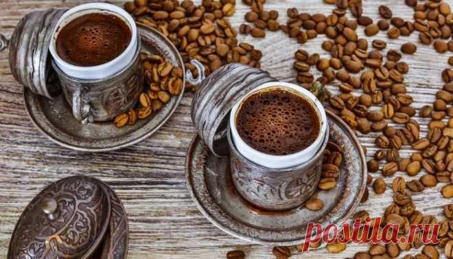 Кофе: пользу или вред он приносит здоровью   Психология