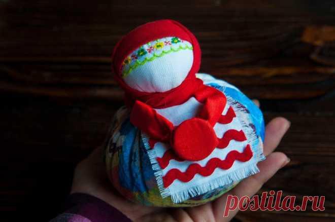 Кукла Денежница - Благополучница. Делаем красивый оберег своими руками | Рекомендательная система Пульс Mail.ru