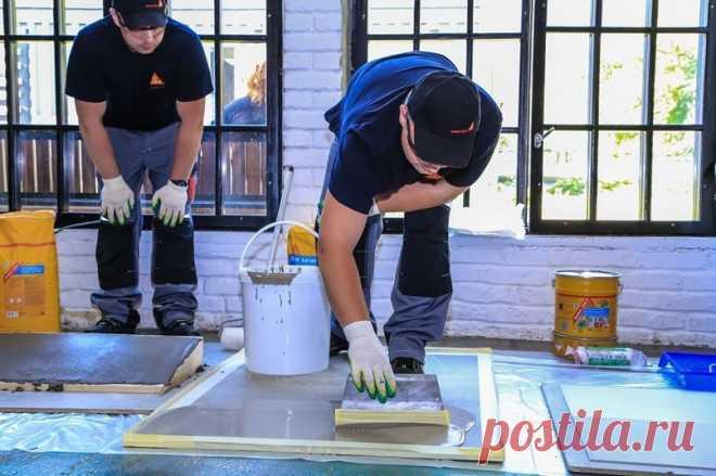 ТОП-5 ошибок заказчиков во время ремонта   Журнал