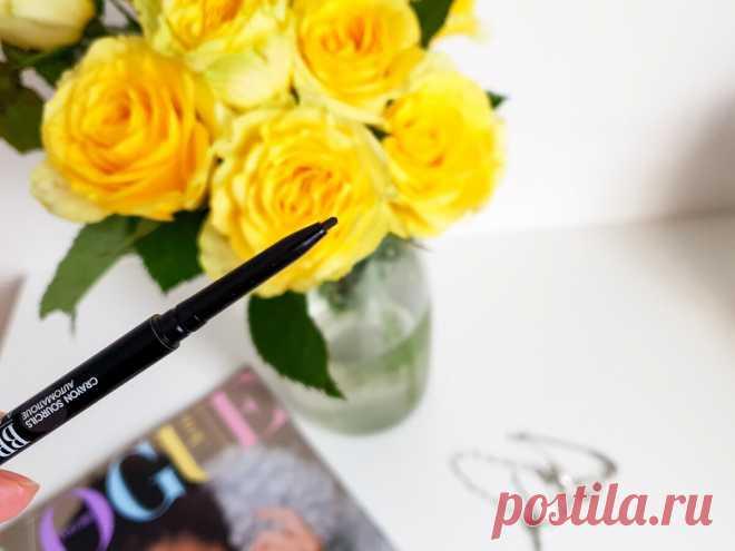 Чем я рисую брови, которые беспощадно выщипала в юности: лучшие тени и карандаш | Деловая косметичка | Яндекс Дзен