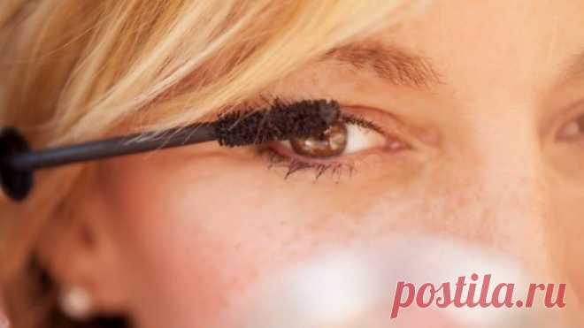 8 ошибок в уходе за кожей вокруг глаз — Умный совет