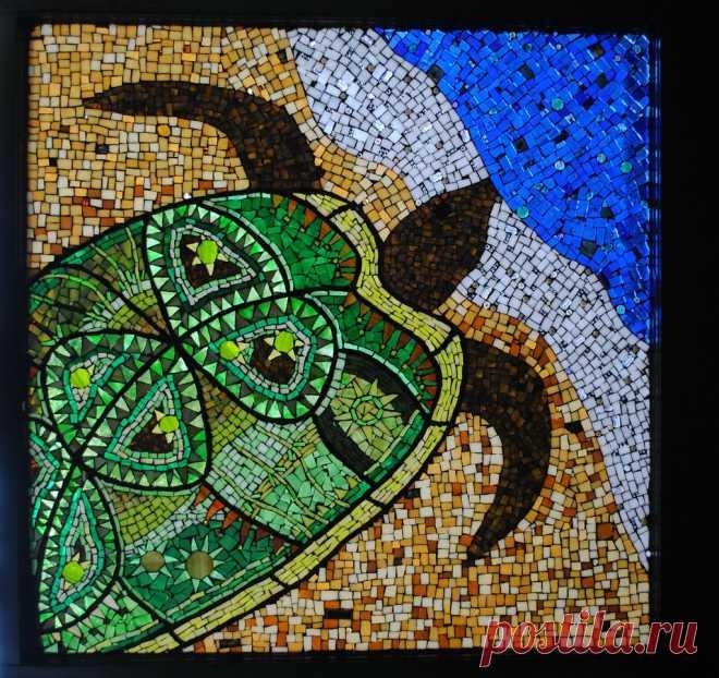 Turtle Mosaic Patterns (Page 3) - Line.17QQ.com