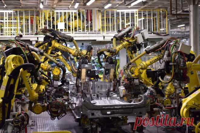 Южнокорейский автопроизводитель делает ставку на продажу большего количества внедорожников на фоне дефицита полупроводников