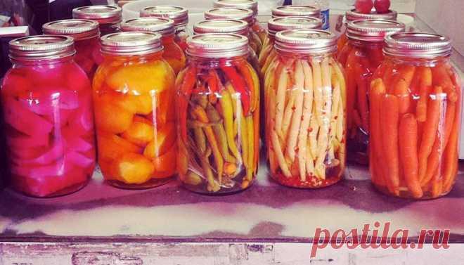 Restablece la microflora del intestino: 3 fermentirovannyh del producto, que librarán de los centenares de enfermedades.