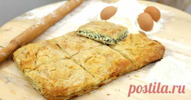 Греческие блюда: семерка лучших - Со Вкусом